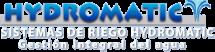 Sistemas de Riego Hydromatic Logo
